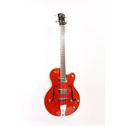 Gretsch Guitars G5123B Electromatic Electric Bass Guitar (USED005003 251 6200 512)