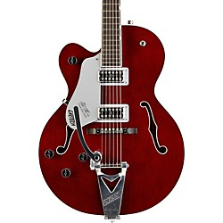 Gretsch Guitars G6119LH Left-Handed Chet Atkins Tennessee Rose Electric Guitar (USED004000 2401322859)