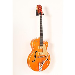Gretsch Guitars G6120-1959LTV Chet Atkins Hollowbody Electric Guitar (USED005001 2401253822)