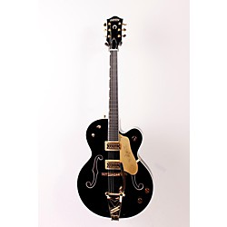 Gretsch Guitars G6120 Chet Atkins Hollowbody Electric Guitar (USED005003 2401250806)