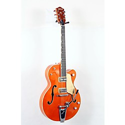 Gretsch Guitars G6120SSLVO Brian Setzer Signature Nashville Guitar (USED005002 2400110822)