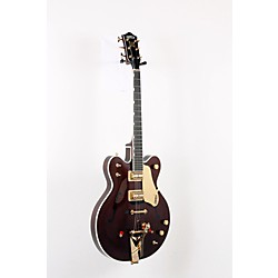 Gretsch Guitars G6122-1962 Chet Atkins Country Gentleman Electric Guitar (USED005015 2401135892)