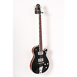 Gretsch Guitars G6128B-TV Thunder Jet Electric Bass Guitar (USED005001 241 6003 806)