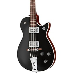 Gretsch Guitars G6128B-TV Thunder Jet Electric Bass Guitar (USED004000 241 6003 806)