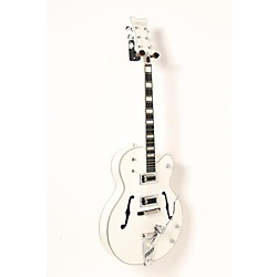Gretsch Guitars G7593T-BD Billy Duffy Signature White Falcon (USED005003 2401409805)
