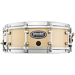 Grover Pro G2 Concert Snare Drum (G2-5-N)