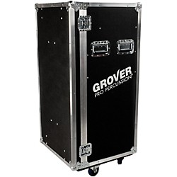 Grover Pro Percussion Road Case (PRC-1)
