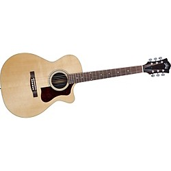 Guild F-30RCE Standard Cutaway Acoustic-Electric Guitar (USED004000 3855706821)