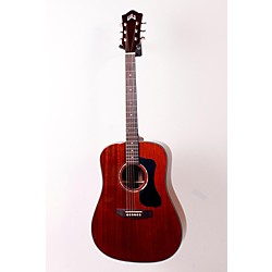 Guild GAD Series D-125 Dreadnought Acoustic Guitar (USED005008 3810110821)