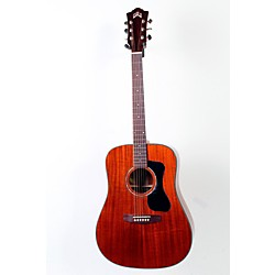 Guild GAD Series D-125 Dreadnought Acoustic Guitar (USED005009 3810110821)