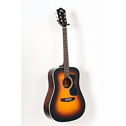 Guild GAD Series D-140 Dreadnought Acoustic Guitar (USED005002 3811410837)