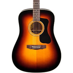 Guild GAD Series D-140 Dreadnought Acoustic Guitar (USED004000 3811410837)