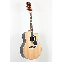 Guild GAD Series F-150RCE Jumbo Acoustic-Electric Guitar (USED005004 3814016821)