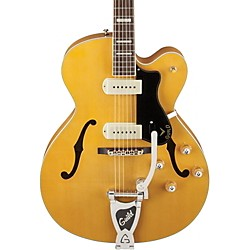 Guild X-175B Manhattan Hollowbody Archtop Electric Guitar with Bigsby (USED004000 3795005801)