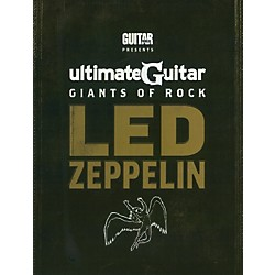 Guitar World Guitar World Led Zeppelin Box Set (Book/DVD plus extras) (56-37475)