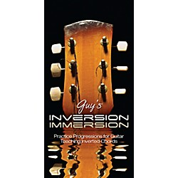 Guy's Publishing Guy's Inversion Immersion (978-0-615-53799-3)
