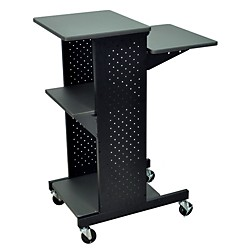 H. Wilson Adjustable Height Presentation Station (PS4000)