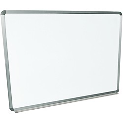 H. Wilson Wall Mount White Board (WB4836W)