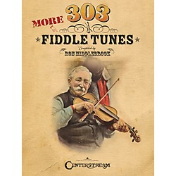 Hal Leonard 303 More Fiddle Tunes (Songbook) (1218)