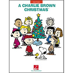 Hal Leonard A Charlie Brown Christmas For Easy Piano (316067)