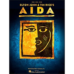 Hal Leonard Aida Vocal Selections (313175)