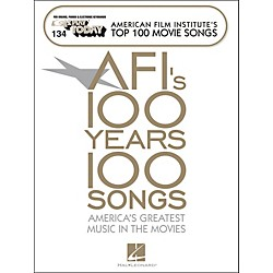 Hal Leonard American Film Institute's Top 100 Movie Songs E-Z Play 134 (100226)