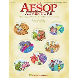 Hal Leonard An Aesop Adventure (9970647)