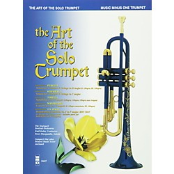 Hal Leonard Art of the Solo Trumpet (400433)