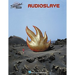 Hal Leonard Audioslave in Full Score (672527)