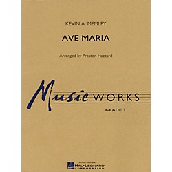 Hal Leonard Ave Maria - Music Works Series Grade 3 (4003124)
