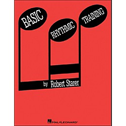 Hal Leonard Basic Rhythmic Training (123900)