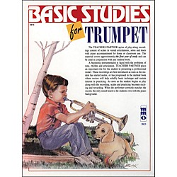 Hal Leonard Basic Studies For Trumpet (400438)