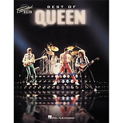 Hal Leonard Best of Queen (672538)