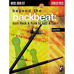 Hal Leonard Beyond the Backbeat Book/CD (50449447)