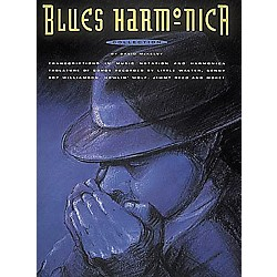 Hal Leonard Blues Harmonica Collection Songbook (660191)