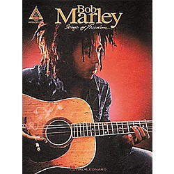 Hal Leonard Bob Marley - Songs of Freedom (Book) (694945)
