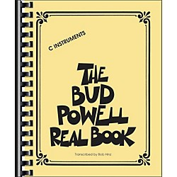 Hal Leonard Bud Powell Real Book (240331)