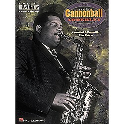 Hal Leonard Cannonball Adderly Collection (673244)