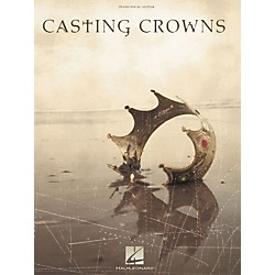 Hal Leonard Casting Crowns Piano, Vocal, Guitar Songbook (306621)