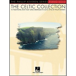 Hal Leonard Celtic Collection For Solo Piano - 15 Traditional Irish Folk Songs -  Phillip Keveren Series (310549)