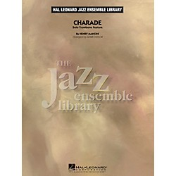Hal Leonard Charade (Solo Trombone Feature) - The Jazz Essemble Library Series Level 4 (7011917)