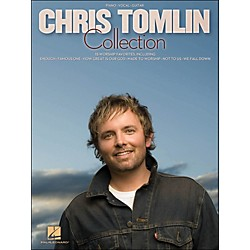 Hal Leonard Chris Tomlin Collection arranged for piano, vocal, and guitar (P/V/G) (306951)