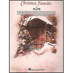 Hal Leonard Christmas Favorites Flute (843371)