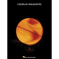 Hal Leonard Coldplay Parachutes arranged for piano, vocal, and guitar (P/V/G) (306534)