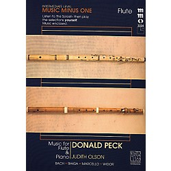 Hal Leonard Contest Solos for Flute (400575)