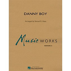 Hal Leonard Danny Boy - Music Works Series Grade 3 (4003165)