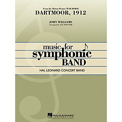 Hal Leonard Dartmoor, 1912 (From War Horse) - Hal Leonard Concert Band Series Level 4 (4003276)