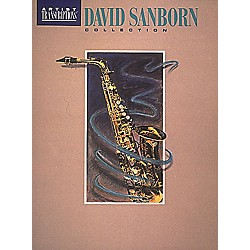 Hal Leonard David Sanborn Collection (675000)