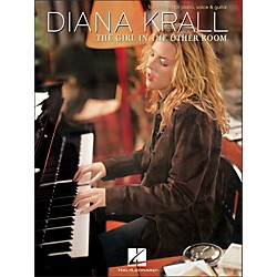 Hal Leonard Diana Krall - The Girl In The Other Room Vocal / Piano (306660)