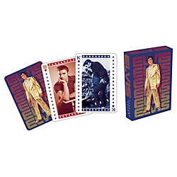 Hal Leonard ELVIS '56 PLAYING CARD DECK (123882)